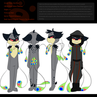 Commander Fatal Flaw Ref 2014 by SmilehKitteh