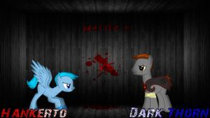 Pony Kombat New Blood 6 Round 2, Battle 5 by Macgrubor