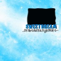 Sweet Dream Textura by ismylovejustin