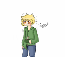 Tweek by Pokespee