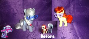 Silver Spoon and Twist-a-Loo show accurate by angel99percent