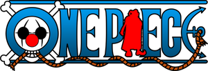One Piece Logo (Buggy the Clown) Buggy Pirates by mcmgcls