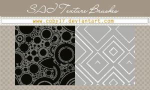 Geometric Forms Brushes for SAI by Coby17
