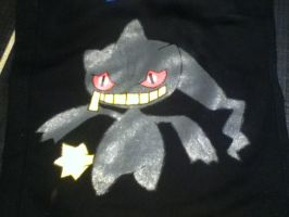RUSS 2013 (Banette - Pokemon) by TheScarecrowOfNorway