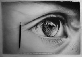 Eye by yonax