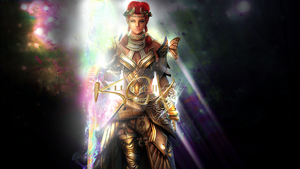 Bifrost GW2 Commission by kllgraphix