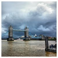 Tower Bridge by Mandi98