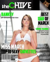 theChive Magazine by Jest84