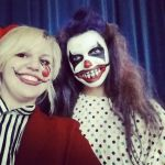 Ring Leader and Kiler Clown by Grelll