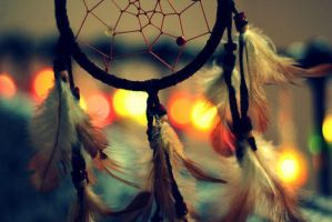 Dreamcatcher. by ARlSU