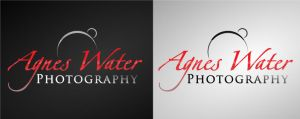 Agnes Water - Photography logo by thinkLuke
