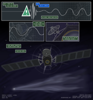 Monthly Space: Rosetta Part 1 by Ardwick