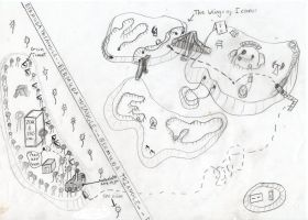 What the Hell MAP by QuintonCharles