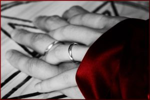 Handfasting renewal by ReanDeanna