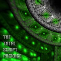 The Total Script Package by CabinTom
