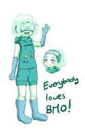 BMO by oOCassieOo
