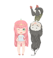 Bubbline by pocketplanets