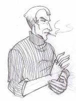 HBND - Frollo 1 by Dr-Blindsy
