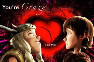 HTTYD Valentine no. 4 by ch4rms