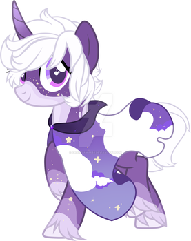 my little star by CRAZYlama688