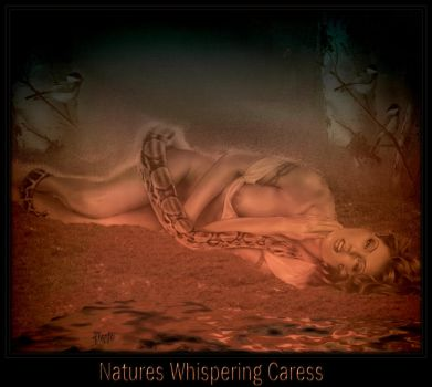 Natures Whispering Caress by PSPMistress