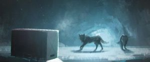 019 Wolves by C780162
