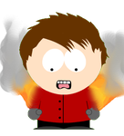 Rika Put Jareen On Fire by Ask-Jareen