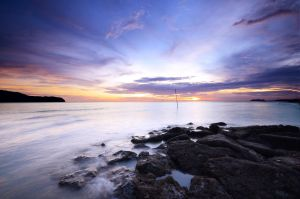 BLUES TANJUNG DAWAI by nuqmanalhadi