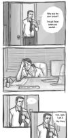 MC - how awkward for u... by Eeba-ism