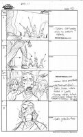 Avatar Storyboard ep203 p03 by justinridge
