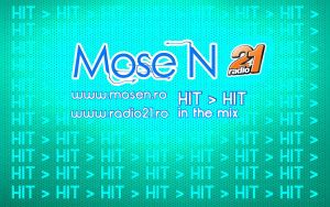 Mose N - Facebook Cover2 by djmyeloo