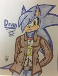 What's Up Devin? by acebird1234