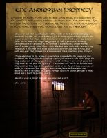 The Androssian Prophecy page 1 final by Bad-Dragon