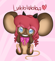Transformice: Lubblobba by LoveEcstasyy