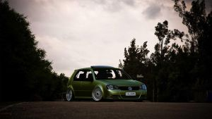 VW Golf - by CLD by ClaudaoCLD