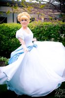 Cinderella - A Dream is a Wish 3 by LiquidCocaine-Photos