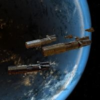 Fleet by dan1989