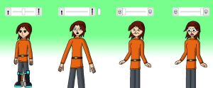 Improved Mii Maker 1 by ChaosEcho