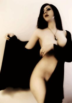 Bare Grace Misery by missbritneyrae
