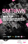 SMTOWN Meetup poster by udooboo