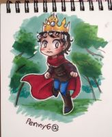 King Graham by Penny6