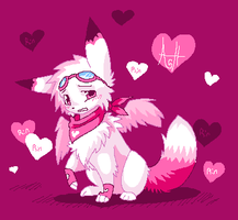 Pink by Ash-Dragon-wolf