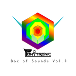 Box Of Sounds Vol.1 Cover Art by Ponytronic