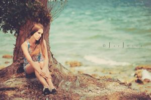Island Diary - Emptiness by Jay-Jusuf