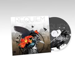Requiem Cover sample by animabase
