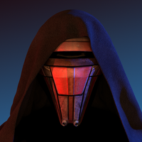 Darth Revan - Profile Pic by thetechromancer