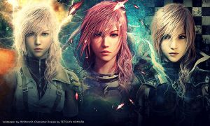 The evolution of Lightning by ff1i9htnin9