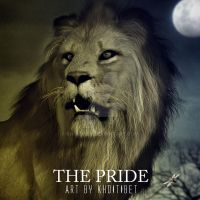 The Pride by khoitibet