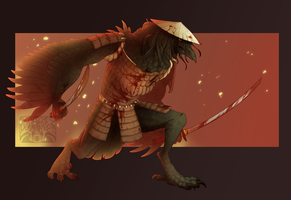 War Bird by Screeches