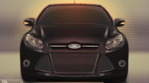 2012-ford-focus-SE-Sedan-vector by GovectorZ